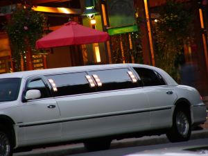 Limousine Nad Club